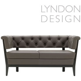 Lyndon Design Arlington 2 Seater Sofa £1867 -
