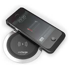 Aircharge Wireless Surface Charger £0 -