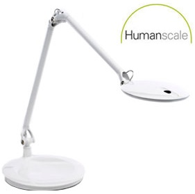 Humanscale Element Disc LED Task Light £0 -