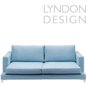 Lyndon Design Olivia Large Sofa £1960 -