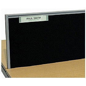 Elite Advance System Screen Name Plate £48 -