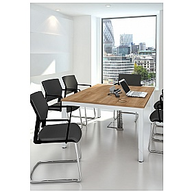 Elite Advance Height Settable Meeting Tables