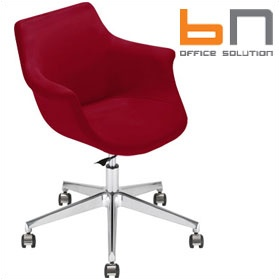BN Kaika Fabric Task Chair £338 -