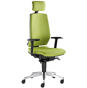 Stream Fabric Executive Chair £334 -