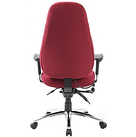 Beta 24 Hour Ergonomic Task Chairs