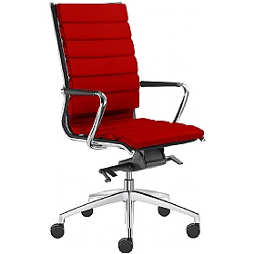 Pluto Fabric Executive Chairs