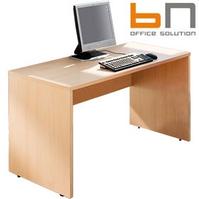 BN Easy Space Rectangular Panel End Desks £108 -