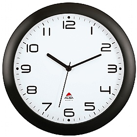 Alba Easy Time 2 Wall Clock £0 -