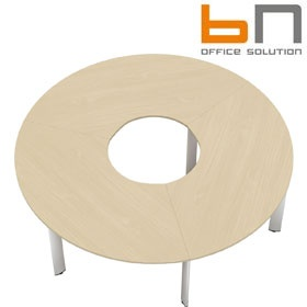 BN CX 3200 Conference Table Arrangement 1 To Seat 6 People £4312 -