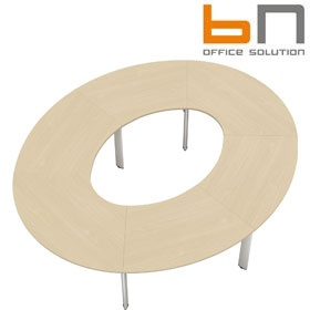 BN CX 3200 Conference Table Arrangement 9 To Seat 12 People £5069 -
