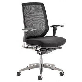 Corus Mesh Task Chair £329 -