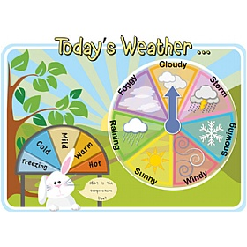 Today's Weather Board £0 -