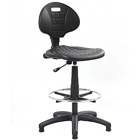 Poly Draughtsman Chair £107 -