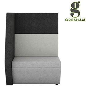Gresham Take Up 2 Tier Left Armchair £1311 -
