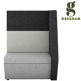 Gresham Take Up 2 Tier Right Armchair £1311 -