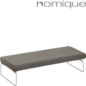 Nomique Infinity Modular 3 Seat Reception Bench £623 -