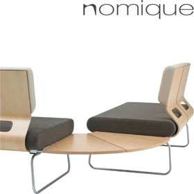 Nomique Infinity Modular Chair