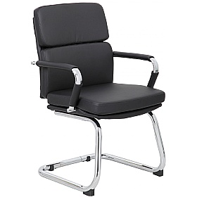 Ava Executive Visitor Chair £109 -
