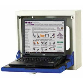 Bott Verso Laptop Cupboard £161 -