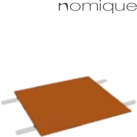 Nomique Infinity Modular Straight Wooden Connecting Tables £374 -