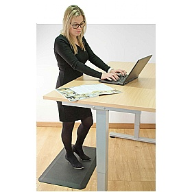 Coba Orthomat Office Sit Stand Mat £76 -