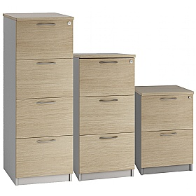 NEXT DAY Aura Filing Cabinets