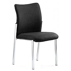 Messi Deluxe Stackable Visitor Chair £117 -