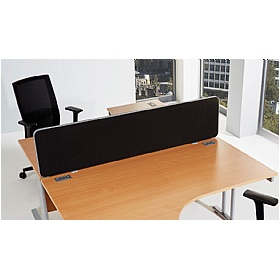 Commerce II Rectangular Desktop Screens £0 -