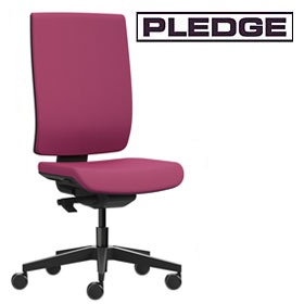 Pledge Kind High Back Task Chair £213 -