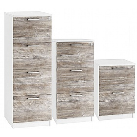 NEXT DAY Concept Filing Cabinets £239 -