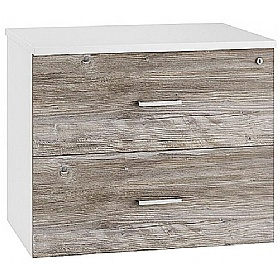 NEXT DAY Concept Side Filing Cabinets £314 -