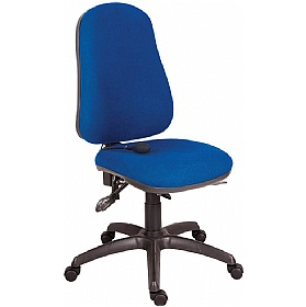 24 Hour Ergonomic Asyncro Air Operator Chair £139 -