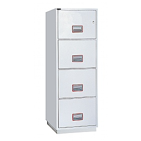 Securikey Fire Resistant Filing Cabinets £0 -