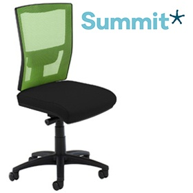 Summit Lite Mesh Back Task Chair £251 -