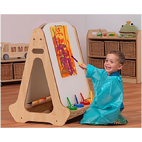 PlayScapes Double Sided 2in1 Easel £0 -