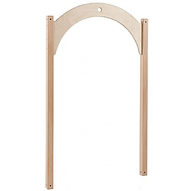 PlayScapes Tall Role Play Archway Panel £0 -