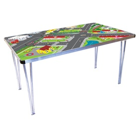 Gopak™ Play Town Folding Activity Tables £0 - Folding Tables