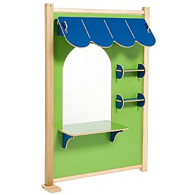 PlayScapes Counter Role Play Panel £0 -