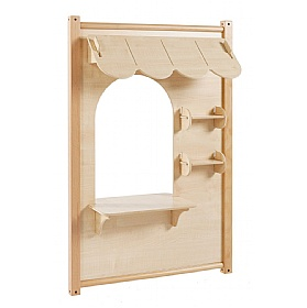 PlayScapes Maple Role Play Counter Panel £0 -