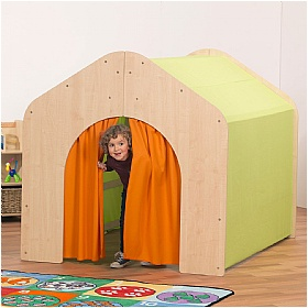 PlayScapes Giant Den £0 -