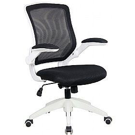 Ergo Tek Mesh Manager Chair Executive Office Chairs