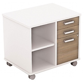 Interface Colour Mobile Open Combination Pedestals £349 -