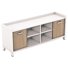 Interface Colour Credenza Units £368 -