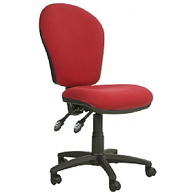 Ascot High Back Operator Chair £117 -