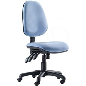 Stewart High Back Operator Chair