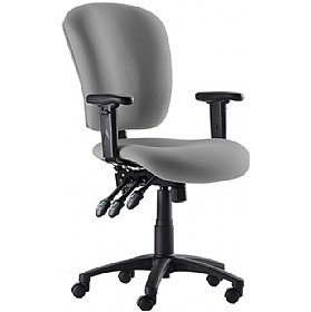 Balanz Medium Back Task Chair £181 -