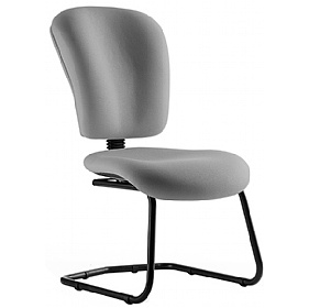 Balanz Medium Back Visitor Chair £174 -