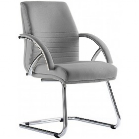 Balanz Fabric Executive Visitor Chair £292 -