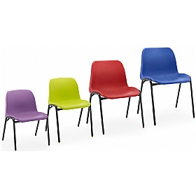 Affinity Classroom Chairs - Minimum Quantity 8 £0 -