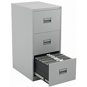 NEXT DAY Commerce II Steel Filing Cabinets